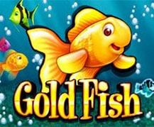 Gold Fish Slot Machine Free Play