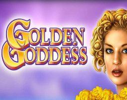 Golden Goddess Slot Machine Free Play