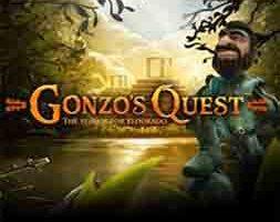 Gonzo's Quest Slot Machine Free Play