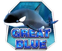 Great Blue Slot Machine Free Play