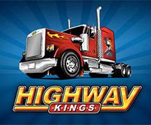 Highway Kings Slot Machine Free Play