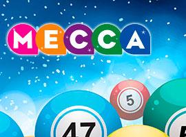 Mecca Games