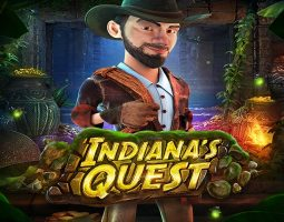 Indiana's Quest Slot Machine Free Play