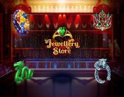 Jewellery Store Slot Machine Free Play
