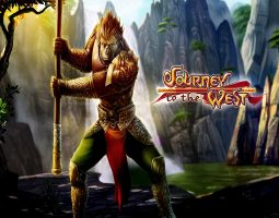 Journey to the West Slot Machine Free Play