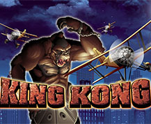 King Kong Slot Machine Free Play