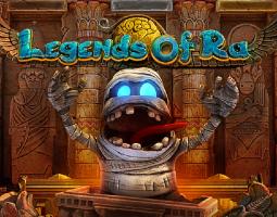 Legends of Ra Slot Machine Free Play