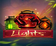 Lights Slot Machine Free Play