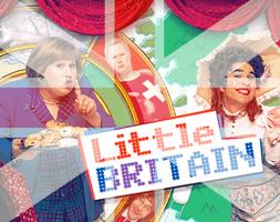Little Britain Slot Machine Free Play