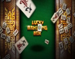 Lucky Mahjong Box Slot Machine Free Play