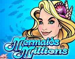 Mermaids Millions Slot Machine Free Play