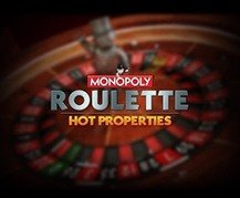 Monolopy Roulette