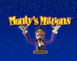 Monty's Millions Slot Machine Free Play