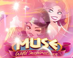 Muse Slot Machine Free Play