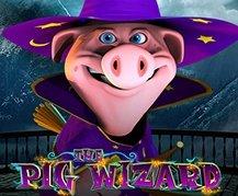 Pig Wizard Slot Machine Free Play