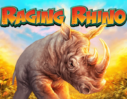 Raging Rhino Slot Machine Free Play