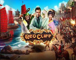 Red Cliff Slot Machine Free Play