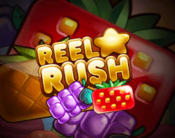 Reel Rush Slot Machine Free Play