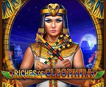 Riches of Cleopatra Slot Machine Free Play
