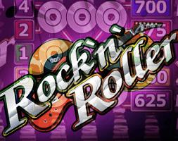 Rock' n 'Roller Slot Machine Free Play