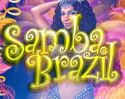 Samba Brazil Slot Machine Free Play