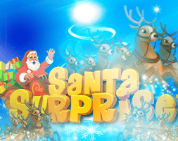 Santa Surprise Slot Machine Free Play