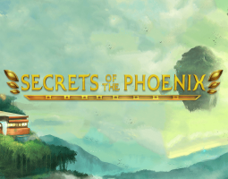 Secrets of the Phoenix Slot Machine Free Play