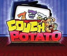 Couch Potato Slot Machine Free Play