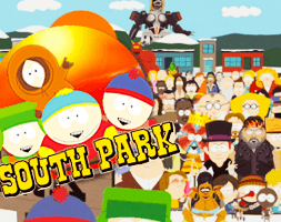 South Park Slot Machine Free Play