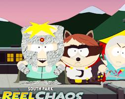 South Park: Reel Chaos Slot Machine Free Play