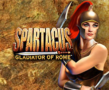 Spartacus Slot Machine Free Play