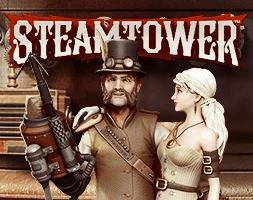 Steam Tower Slot Machine Free Play