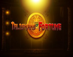 Talismans of Fortune Slot Machine Free Play