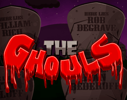 Ghouls Slot Machine Free Play