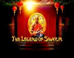 The Legend of Shaolin Slot Machine Free Play