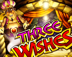 Three Wishes Slot Machine Free Play