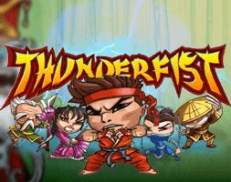Thunderfist Slot Machine Free Play