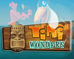 Tiki Wonders Slot Machine Free Play