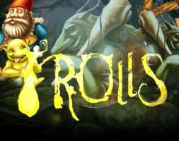 Trolls Slot Machine Free Play