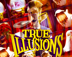 True Illusions Slot Machine Free Play
