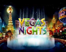 Vegas Nights Slot Machine Free Play