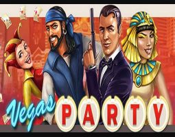 Vegas Party Slot Machine Free Play