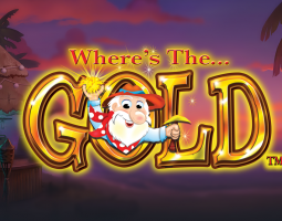 Where's the Gold Slot Machine Free Play