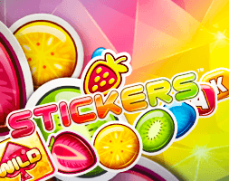 Stickers Slot Machine Free Play