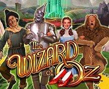 Wizard of Oz Slot Machine Free Play