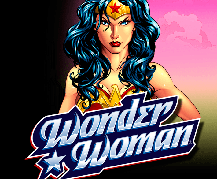 Wonder Woman Slot Machine Free Play