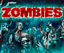 Zombies Slot Machine Free Play